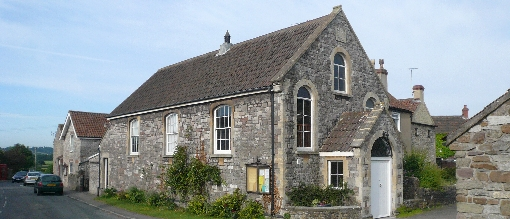 Tockington Methodist Church