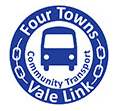 4 Towns Vale Link logo